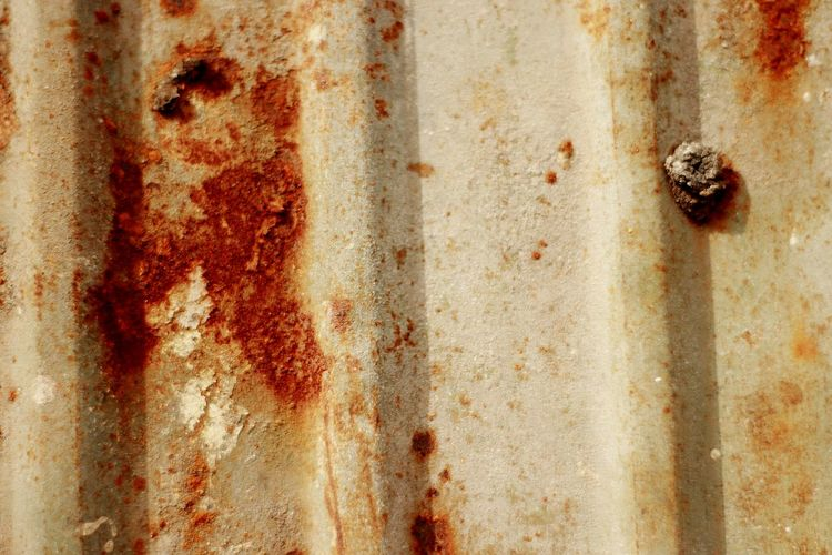 Rusty background on fence Fence Rusty Background Rusty EyeEm Selects Backgrounds Full Frame Textured  Paint Bad Condition Damaged Rotting Pattern Close-up Architecture