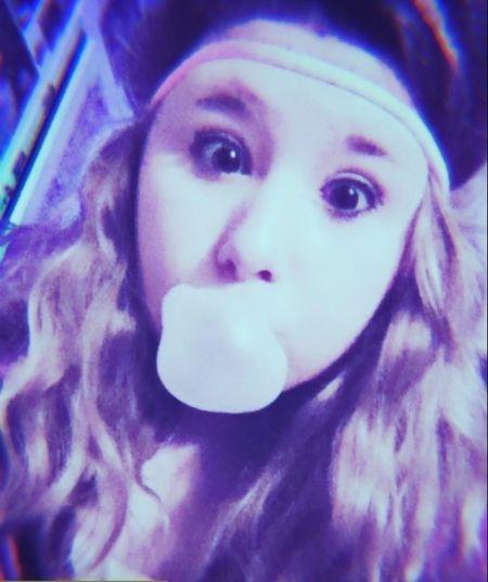 Blowing.....Bubbles