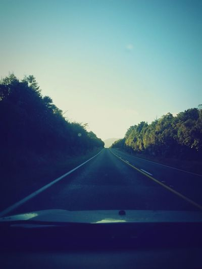 Roadtrip On my way back from Napier :) Feel The Journey New Zealand Holidays ☀