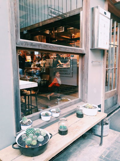 EyeEm Selects Indoors  Window Captured Moment Coffee And Sweets Coffee Shop Coffee Lover Fujifilm Built Structure