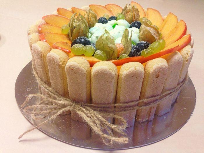 Cake Handmade Sweet Food Food Sweets No People Calebrate