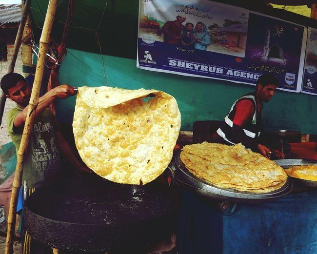 Huge Breakfast Indianbreakfast Huge Appetite Street Food Food Big In India Kashmir Diaries Mobilephotography