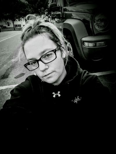 Eyeglasses  Car One Person One Man Only Day Outdoors Close-up Just Me ❤ Real Bad Hair Day.... Real Bad Day Feeling Sad Feeling Some Type Of Way  Feeling Lonely Sioux Falls South Dakota Just Mommin Bad Day Ok Picture
