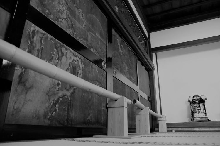 襖絵と鎧・・川越城本丸 Architecture Armor Room Bran Drawing Built Structure Day EyeEm EyeEm Gallery EyeEmNewHere Indoors  Kawagoe Castle No People