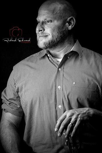 Portrait Studio Shot