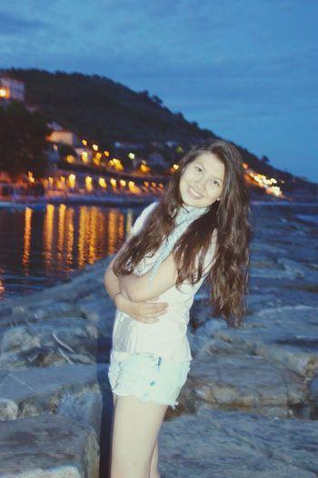 Night Lights Italy Holidays ✨