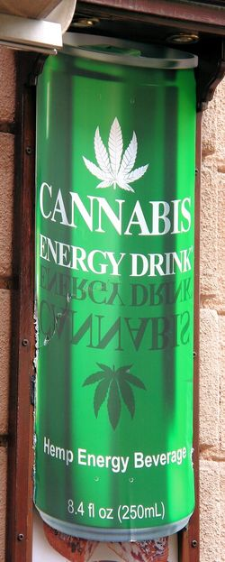REALLY? Advert Advertising Advertising Campaign Advertising Photography Advertising Poster Advertising Signs Advertising Space Cannabis Cannabis Culture Cannabis Flower Soft Drink Soft Drink Can Soft Drink Cans Soft Drinks