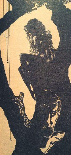 """Художник А.Шахгелдян, 1992. К сборнику фантастики """"Искатель. 1961-1992"""". книги иллюстрация Books ArtWork"""