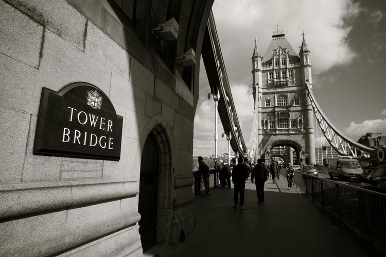Monochrome Photography EyeEm LOST IN London