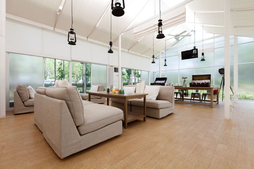 Day Furniture Home Interior Home Showcase Interior Indoors  Living Room Luxury Modern No People Sofa