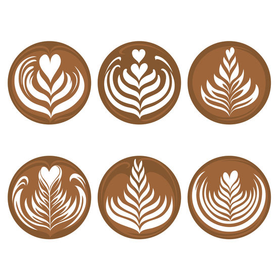 Latte Art Coffee Logo Icon Symbol Design Art Brown Cafe Caffeine Cappuccino Computer Graphic Creamcup'desing Elegance Everywhere Elégance Espresso Esspresso First Eyeem Photo Flame Horizon Over Water Italia Latte Lifestyles Liquid Lunch Mi Milk Mountain No People Roasted White Background