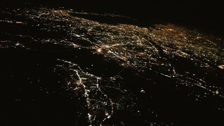 Tokyo,Japan Tokyo Tokyo Night Night Nightphotography Nighttime Space Cıty Citylights Fromsky Fromskytoearth