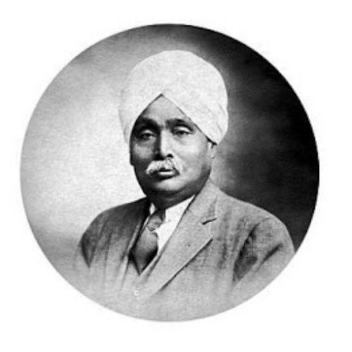 Remembering & my grand tributes on 149th birthday anniversary of the great politician & socialist Shri LalaLajpatRai ji. SherEPunjab PunjabKesari