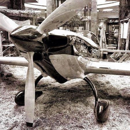 Chocks Away! IPhoneography Plane Jomo Tysonscorner Takenwithaniphone