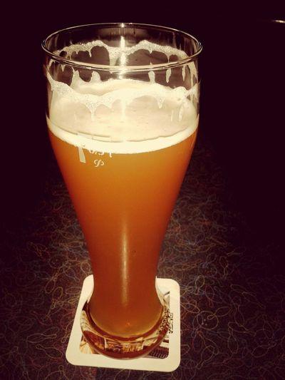 Krombacher Weizen Alkoholfrei @Bowling