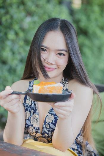 Portrait Food
