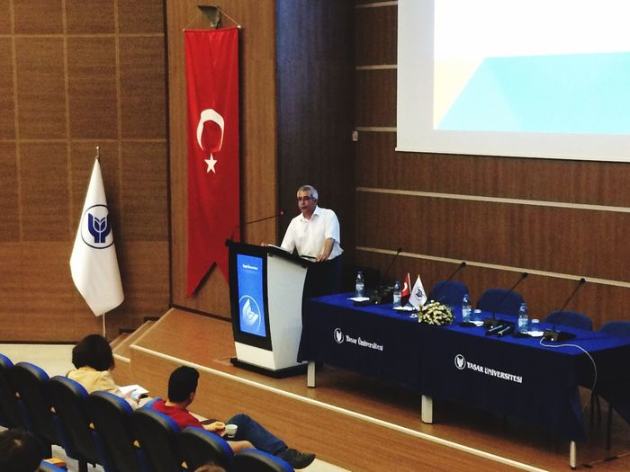 3. Nuri Bilgin Psikoloji günlerinden .. Türkiye'de intihar davranışı