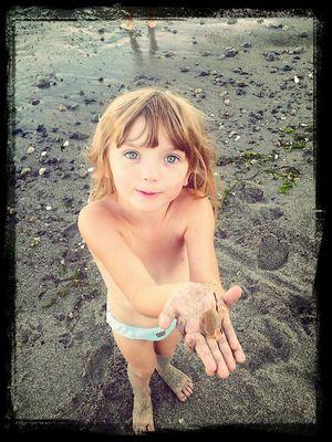 Mermaid Isabella