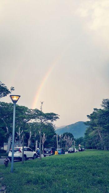 Ncnu Rainbow Happiness Luck