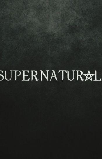 Supernatural Deanwinchester JansenAckles