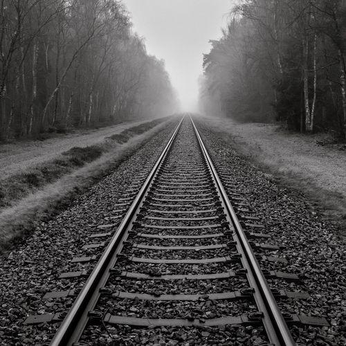 Railroad in the