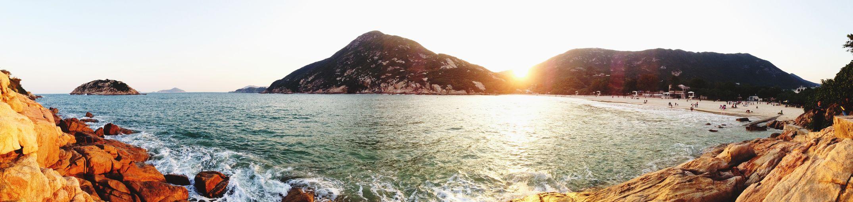 Beach HongKong
