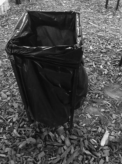 ถุงใส่ขยะ Day Recycling No People Waste Management Safe Enviroment