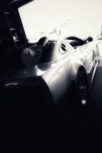 Racecar Car