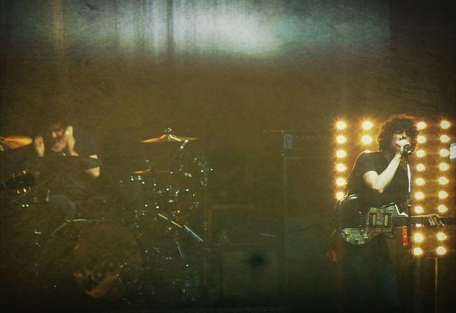 #thekooks #lukepritchard Having Fun Concert The Kooks