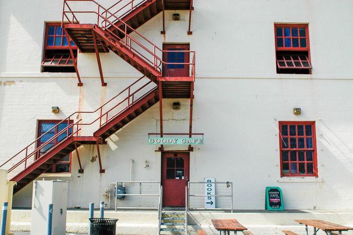 San Francisco Fort Mason First Eyeem Photo