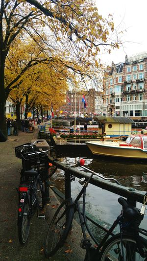 Amsterdamcity Trip First Eyeem Photo Iamsterdam
