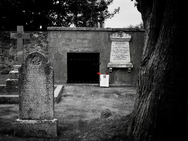 TOMB Taking Photos Check This Out From My Point Of View Ireland🍀 Ancient Places Graveyard Collection Ancient Building Old Church Nature Gravestones And Monuments Ancient History Blackandwhite Light And Shadow Outdoors Built Structure Eyeem2017 Trees Tomb Architecture Building Exterior Graveyard Beauty The Places I've Been St Mochuas Tee Lane Graveyard Enjoying The View