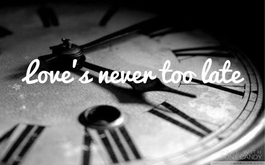 Love Love'snevertoolate Clock EyeEm Eyeemgallery EyeemPhilippines