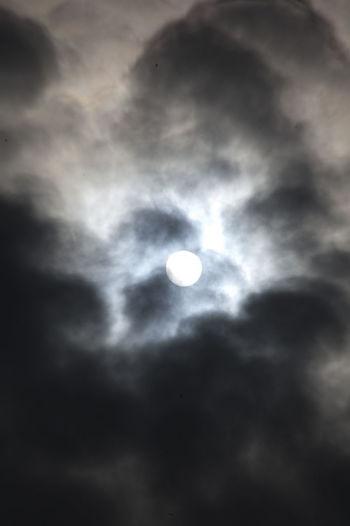 Beauty In Nature Cloud - Sky Cloudscape Cloudy Sky