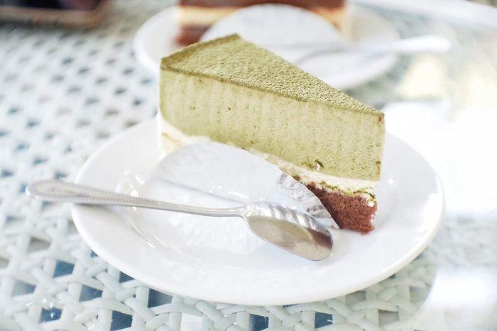 🍰 Dessert Fujifilm