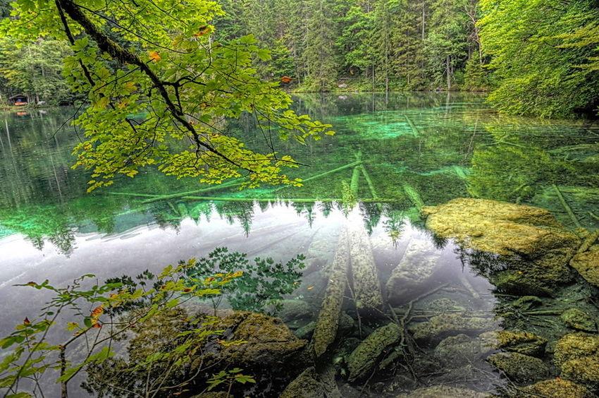 Water Badersee