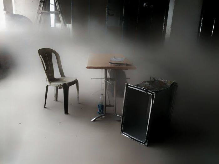 The Magic Mission Work EyeEm Still Life Art Creative Photography Photo Life Place Empty Indoor Hello World Paper Fog Dust Chair Table Office Horror Harun The Color Of Business My Favorite Place The Color Of Schoolwith Lenovo A6000 The Secret Spaces Art Is Everywhere BYOPaper!