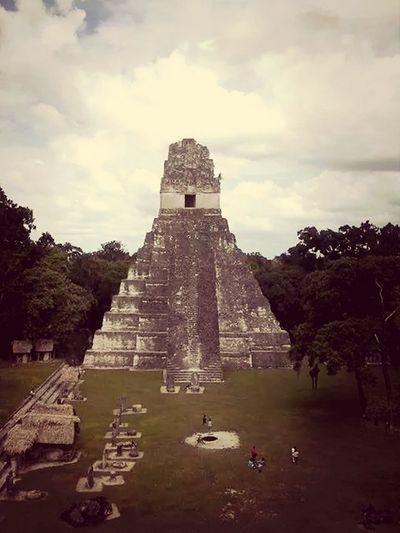 Mi Guatemala bella