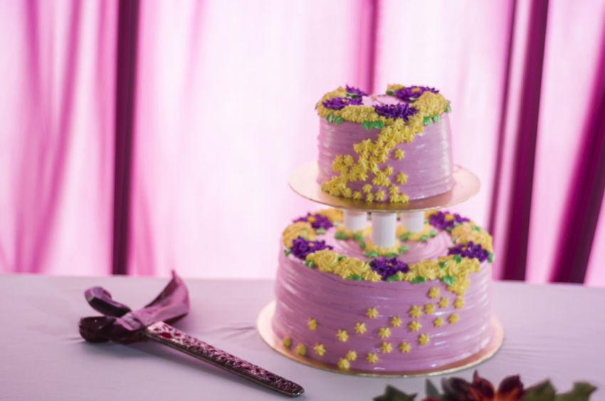 Cakes! Decorations Flowers Food Indoors  Keris Layered Objects Pink Still Life