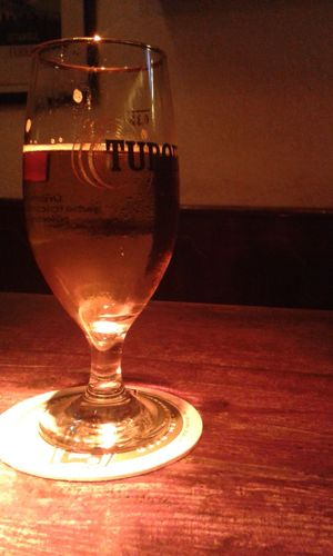 Draft Beer Tuborg Bira Mabolla