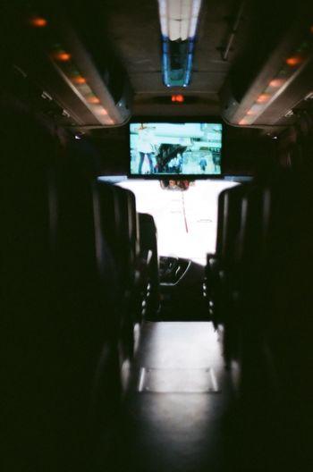 In The Bus Traveling Hello World Hi! Taking Photos Film Photography Filmcamera Kodak Color Plus200 NIKON FE2 35mm Film 35mm Camera