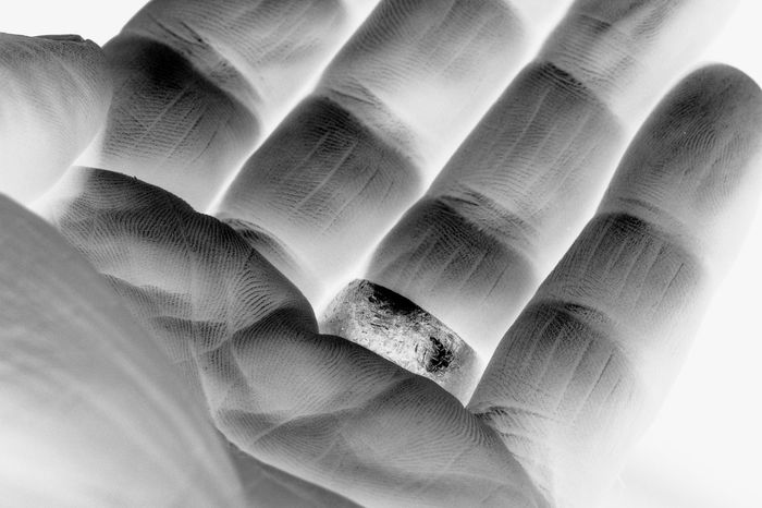 Hands Close-up Closeupshot Day Full Frame Hoffi99 Human Body Part Monochrome Photography Negative Effect People