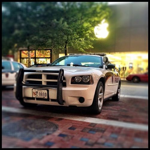 MCP Charger. #jomo #iphoneography #bethesda IPhoneography Police Bethesda Charger Dodge Jomo Mcp