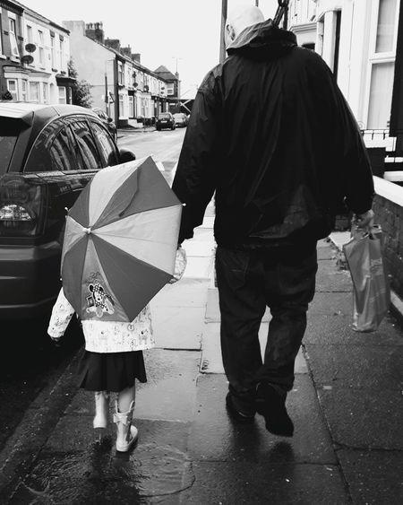Rainy Day Black