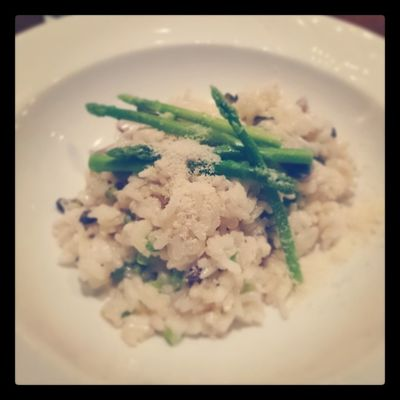My favourite Risotto Yummy Mimisphotography Mimis_favourite gourmet