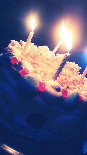 Cake♥ Relaxing Night Nice Day Enjoying Life Love ♥ Cool