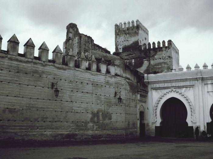 Royal Palace fes Morocco Fes Palace Castle
