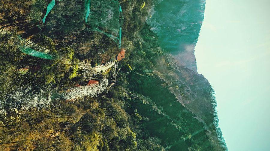 Gondola Ride Enjoying Life Capture The Ride With Uber Countryside Germany