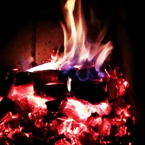 Fire Finland