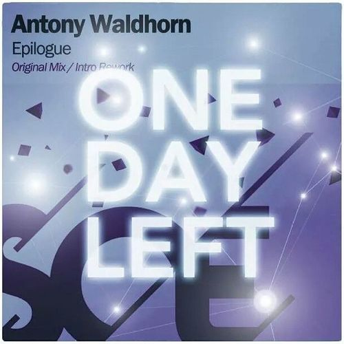 Less then one day left for EPILOGUE of mine will be released on Beatport ! So excited! Trancefamily Antonywaldhorn armadamusic asot astateoftrance music Trance trancedj djmagtop100 followme armada astateoftrance totw asot674 totw tuneoftheweek arminvanbuuren EDM asot675